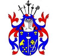 Fecht- und Sportgemeinschaft Warendorf e.V. Logo